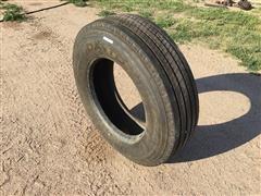 Dayton 295/75R22.5 Tire