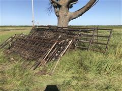 Homemade Gates / Panels