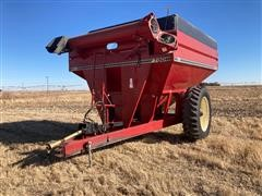 A&L F700 Grain Cart