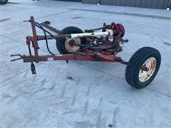 International 1100 Pull Type Sickle Mower
