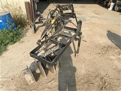 Trak Packer Front & Side Mount Pivot Track Closer