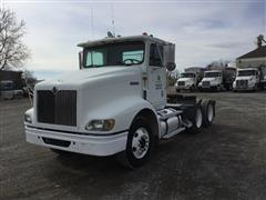 1997 International 9200 T/A Truck Tractor