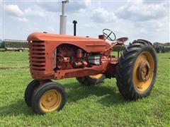 1951 Massey Harris 44 2WD Tractor