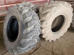 Firestone Super Ground Grip 20.5-25 Front Loader Tires