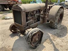 1924 McCormick-Deering 10-20 2WD Antique Tractor