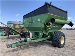 Unverferth GC 70 Grain Cart