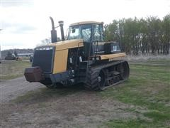 Caterpillar Challenger 85D Tracked Tractor
