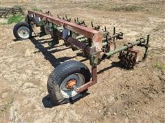Kmc Rolling Spider Cultivator