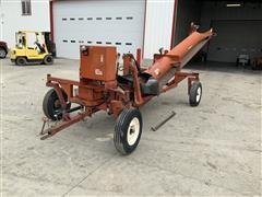 1990 Spudnik 1130 Material Handler