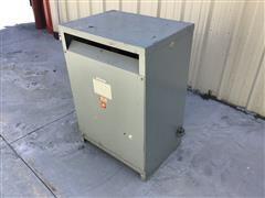 I-T-E 480V 3-Phase Transformer