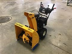 "2015 Cub Cadet 3X 26"" HD 3-Stage Power Snow Blower"