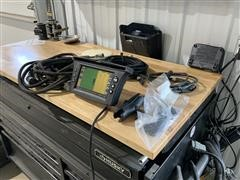 Trimble EZ-Guide 500 Kit Display & Receiver