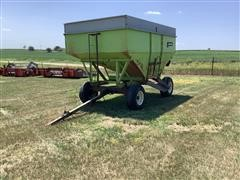 Parker J2530 Gravity Wagon