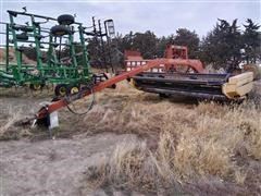 New Holland 1475/2324 Windrower
