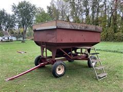 1970 Unverferth / McCurdy Gravity Grain Wagon