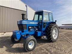 1979 Ford 9700 2WD Tractor