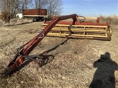 New Holland 116 Pull Type Windrower