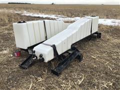 Agri-Products 210-Gal Saddle Tanks