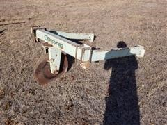 Orthman Stabilizer Coulter