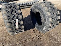 Firestone Dura Force ND 445/65D19.5 Tires