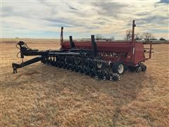 Case IH 5400 Grain Drill & Yetter Coulter Cart