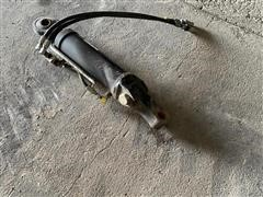 Gnuse Power Link II Hydraulic Top Link