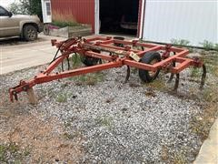 Krause 240 Pull Type Chisel Plow