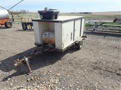 Onan LTEU60-3/110123 Generator
