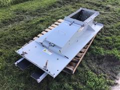 GSI Belt Conveyor Fill Panel