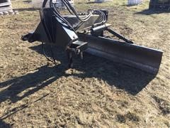 Buhler Farm King 10' Blade