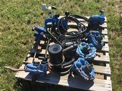 Delavan / Hypro PTO Chemical Pumps