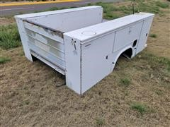 Knapheide 7108J Utility Box