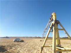 T& L Irrigation Pivot