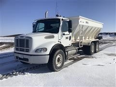 2007 Freightliner Business Class M2 T/A Compost Truck