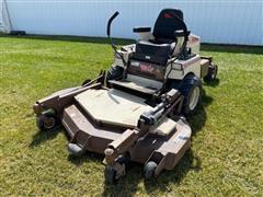 2010.5 Grasshopper 725DT6 Zero Turn Riding Lawn Mower