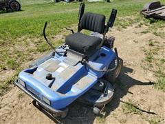 Dixon 4516K Zero Turn Lawn Mower