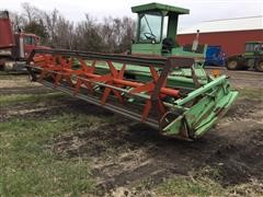 Owatonna 260 Self Propelled Windrower For Parts