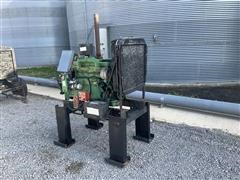 John Deere 6359D Power Unit
