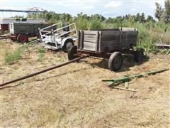 Cob Wagon