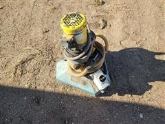 Agri-Inject Chemigation Pump