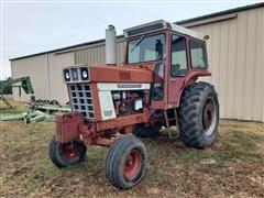 1974 International 966 2WD Tractor