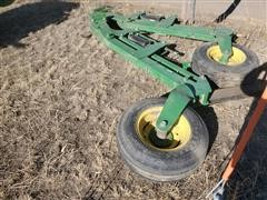 John Deere Lift Assist Wheels