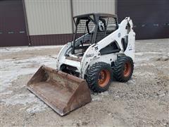 Bobcat 773 G-Series Skid Steer
