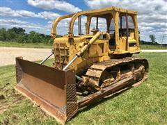 1984 Caterpillar D6D Dozer
