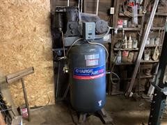 Ingersoll Rand IR5T80V1M Air Compressor
