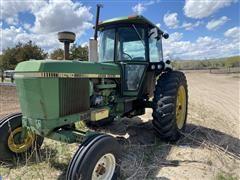 John Deere 4040 2WD Tractor