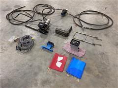 Rawson Hydraulic Drive Motor & Controller