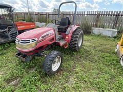 Mahindra 3215 Compact Tractor