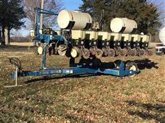 Kinze 2500 8/15 Row InterPlant Planter