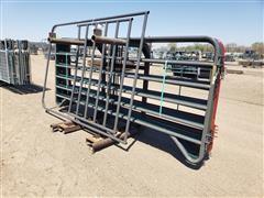 Behlen Corral Panels/Entry Gate